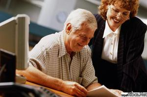 Перерасчёт работающим пенсионерам в августе 2015 года