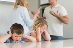 Как развестись с мужем если есть дети: особенности процесса