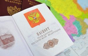 Как получить российский паспорт