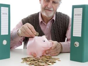 Средний размер пенсии по потере кормильца в 2016 году