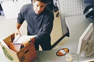 Как правильно подать заявление на увольнение по почте?