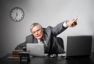 Как грамотно уволиться после декрета