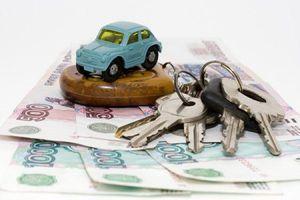 Платят ли пенсионеры налог на машину