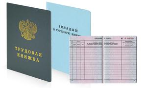 Книга учета бланков строгой отчетности (БСО) в 2018 году.