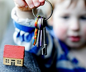 Продажа квартиры с несовершеннолетним собственником 2018