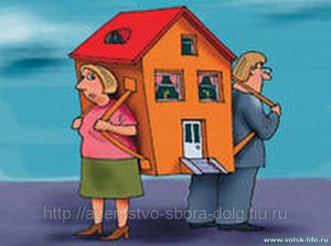 Правда, бывалые жильцы делают вид, что так и должно быть, но это дело привычки.