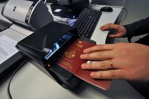 Документы на замену паспорта в 45 лет — Имигрант