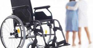 Кто может подать документы на установление инвалидности
