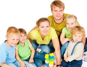 Третий ребенок в семье выплаты