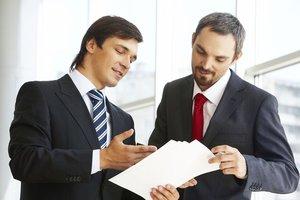 Возможны и другие негативные последствия неверного оформления документов.
