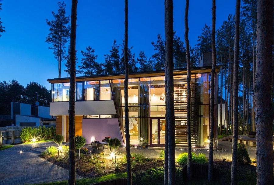 Дом в Эстонии