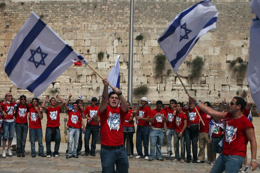 израильтяне