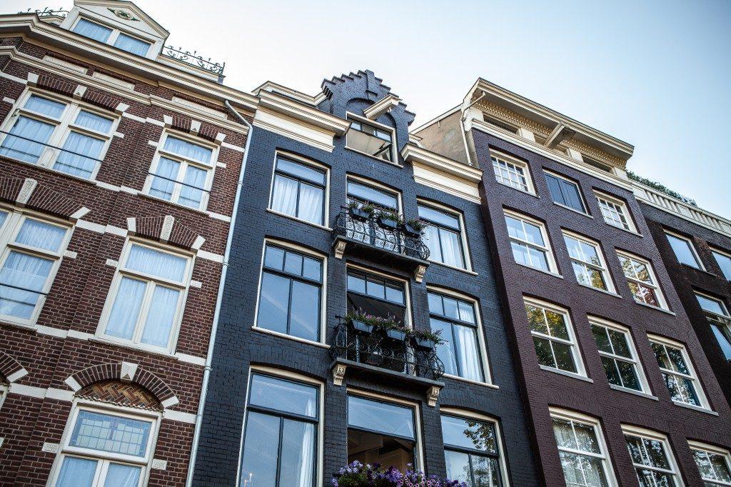 Дом в Голландии