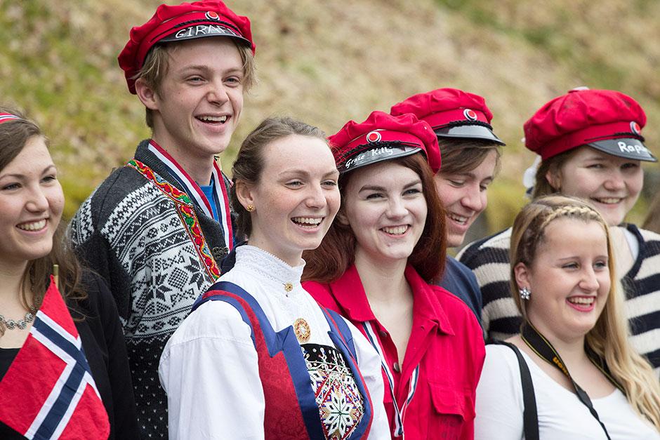 Норвежцы