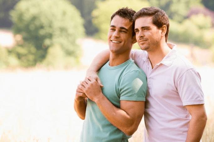 представители сексуальных меньшинств