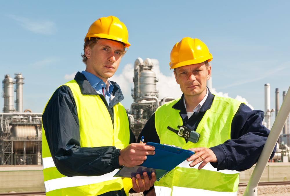 представители строительных специальностей