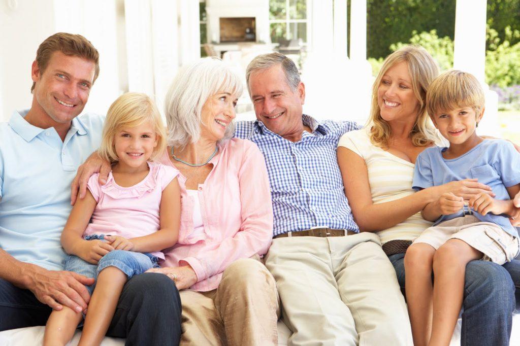 Воссоединение семьи в Германии