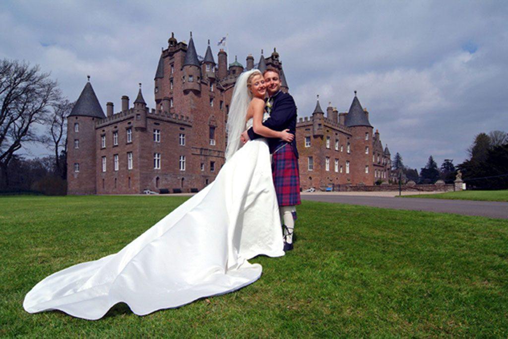 свадьба в Великобритании