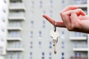 Приватизированная квартира дает своему владельцу свободу в распоряении ею