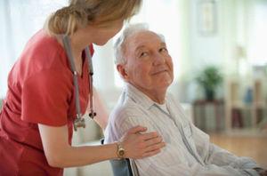 Оформить в дом престарелых воронеж санатории реабилитации после перелома шейки бедра