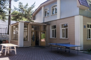 Как оформить в дом престарелых в волгограде дом интернат для престарелых и инвалидов березки