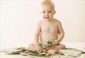 После рождения ребенка молодым родителям что дает госудаствро