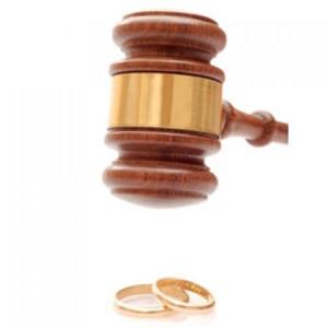 Развод разными способами