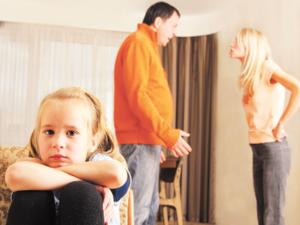 Как быстро развестись с женой