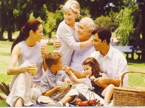 Понятие семья член семьи