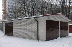 Какие документы понадобятся для оформления гаража в собственность