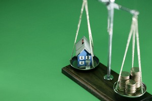 Стоимость квартиры на рынке