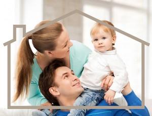 Можноли при продаже недвижимости ребенка положить деньги насчет