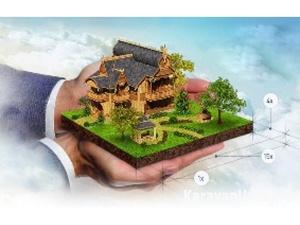Как оформить земельный участок