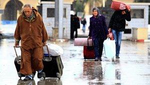 Получить статус беженца в России