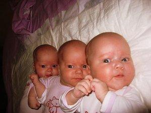 Какие привилегии от рождения 3 ребенка