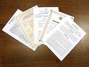 Изображение - Как получить кадастровый паспорт на дом и какие документы нужны для этого paket-dokumentov