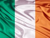 Флаг Ирландии