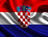 Государственный флаг Хорватии