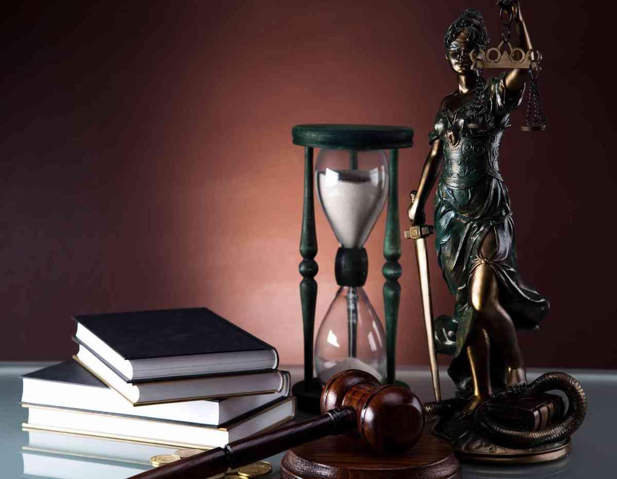 Срок исковой давности по гражданским делам: статья ГК РФ 195