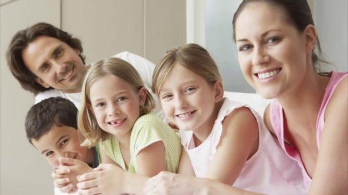 Права многодетных семей