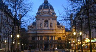 Парижский университет (Сорбонна)