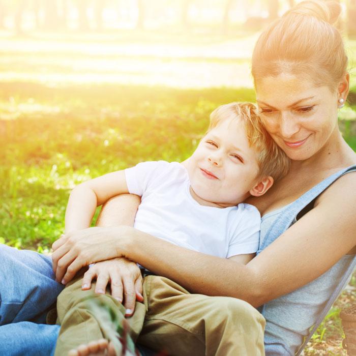 На что может претендовать мать ребенка инвалида