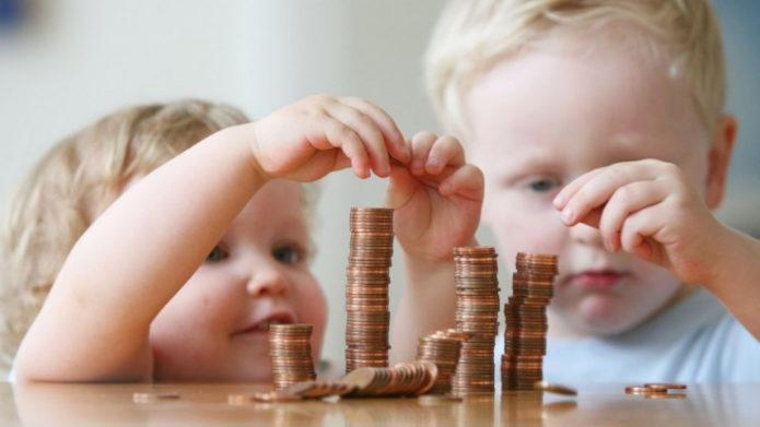 Часто отцы не считают нужным платить алименты