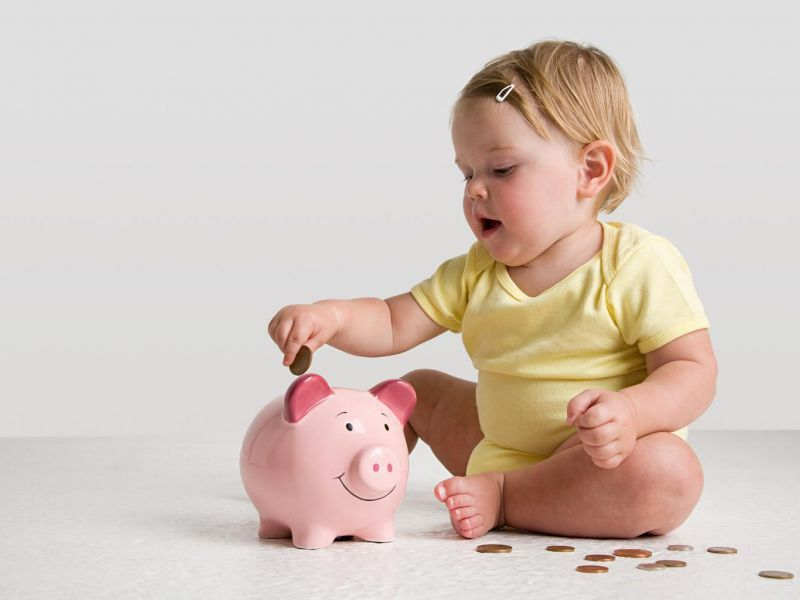 Какую сумму дают на 3 ребенка