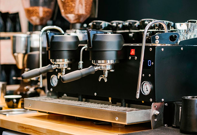возврат кофеварки
